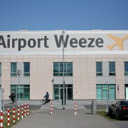 Weeze Flughafen ITK-Lösungen