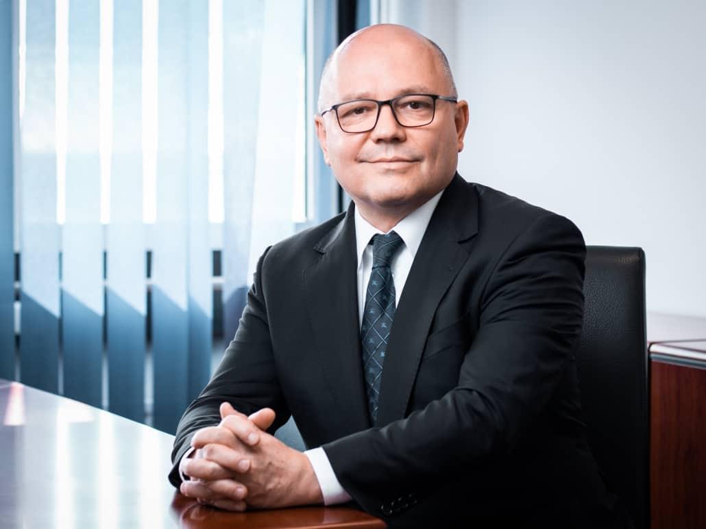 Geschäftsführer it-netze.de GmbH IT Beratung