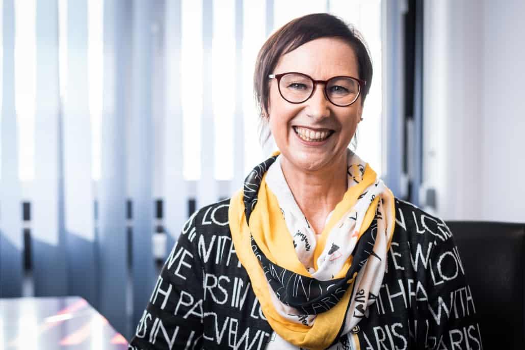IT Beratung Düsseldorf - Sonja Schütz